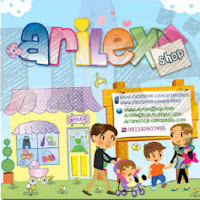 who is Arilex Shop contact information