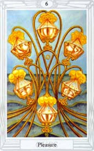 Tarot Notes - Major and Minor: March 2011