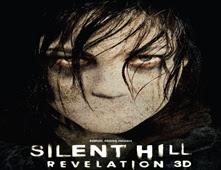 فيلم Silent Hill: Revelation 3D بجودة DVDRip