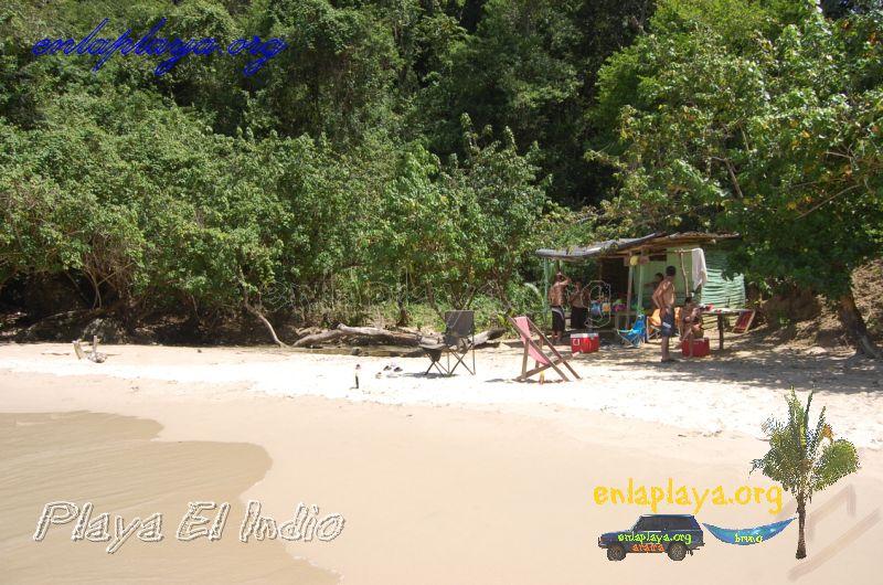 Playa El Indio, Estado Miranda, Entre las mejores playas de Venezuela