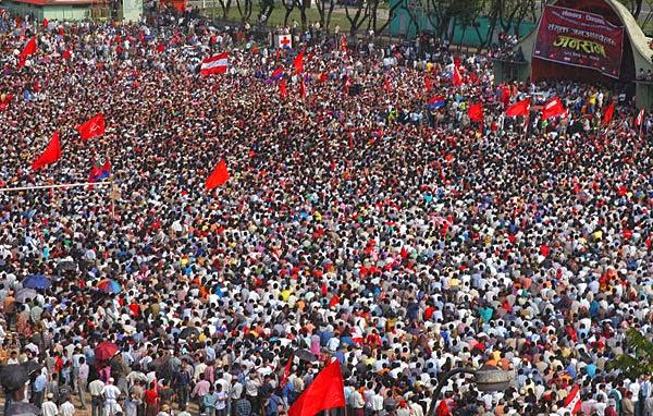 लोकतन्त्र दिवस मनाइदै, सामाजिक सञ्जाल ट्वीटरमा कसले के भने?