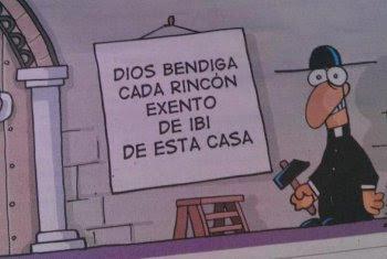 ibi iglesia