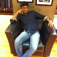 Profile picture of Bhuvan Vasu