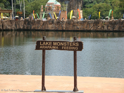 Sunway Lagoon - Wildlife Park Batch 4 Photo 4