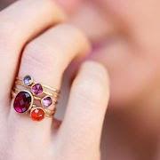 К чему снятся кольцо с рубином?