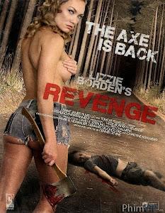 Lizzie Borden Báo Thù - Lizzie Bordens Revenge poster