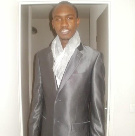 Amath Gueye