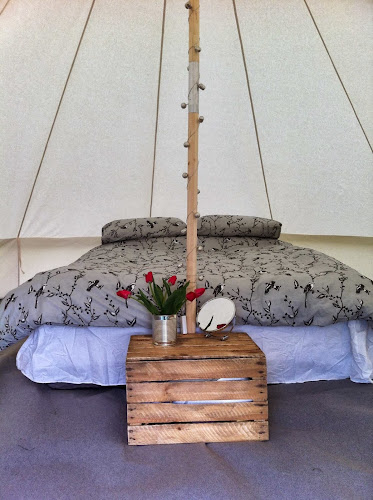 Bell Tent Company at Bell Tent Company