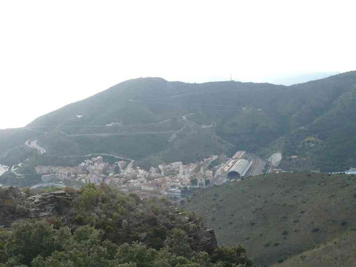 On jette un œil en Espagne...