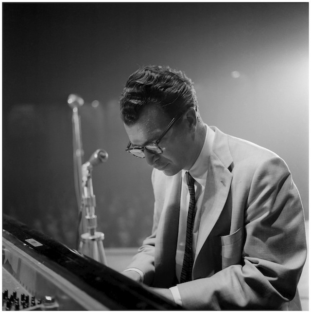 Remembering Dave Brubeck
