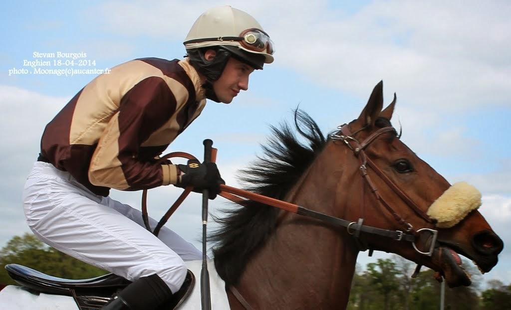 Jockeys' attitudes IMG_9879