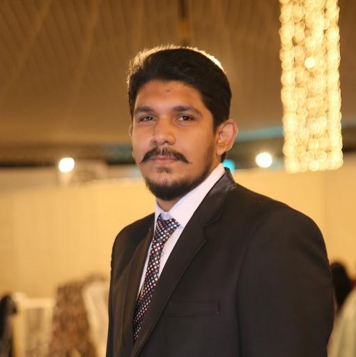 Munib Ahmed Photo 15