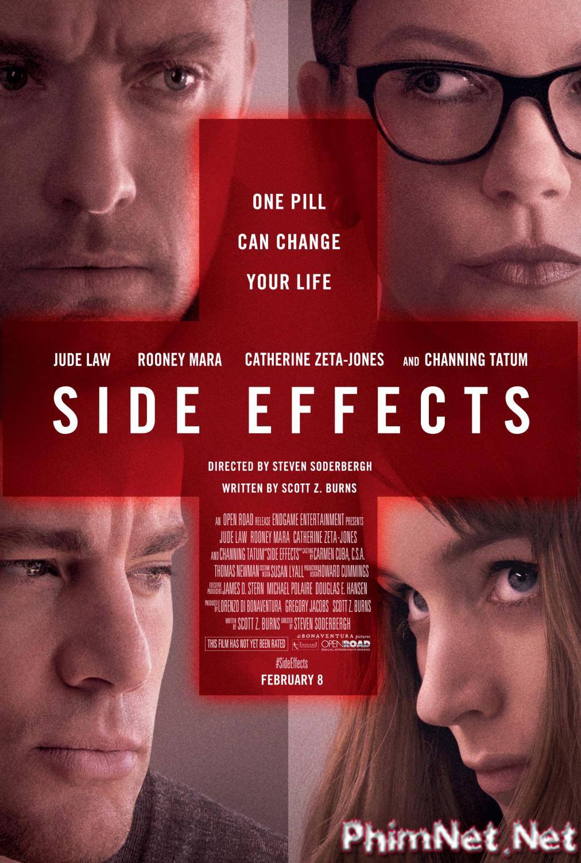Phim Tác Dụng Phụ Full Hd - Side Effects