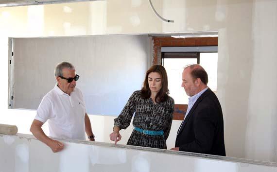 El próximo curso escolar 2012-2013 se abrirán 23 nuevos centros educativos públicos