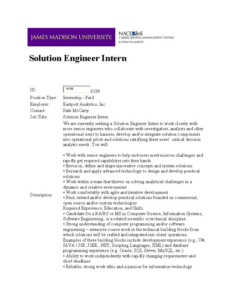 Cover letter for application online audio video technician cover