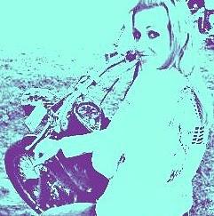 Mandy Lynn Photo 34