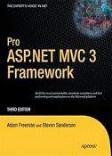 Pro ASP.Net MVC 3 Framework