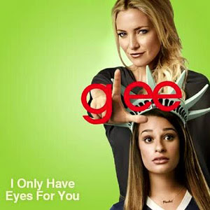 Glee Cast - I Only Have Eyes For You Lyrics