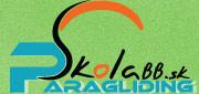 Škola paraglidingu Banská Bystrica