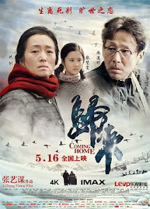 Trở Về - Coming Home poster