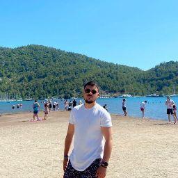 Ali Görkem Biçici