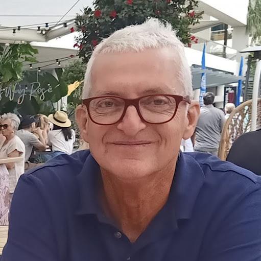 Ken Newman