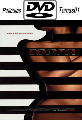 Addicted (2014) DVDRip