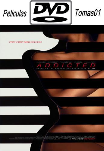 Addicted (2014) DVDRip
