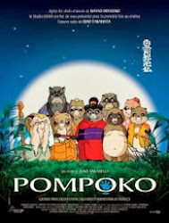 Pom Poko - The Raccoon War