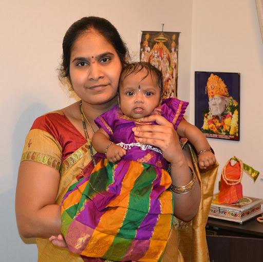 Kalpana Sriram Photo 8