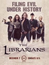 The Librarians Season 1 - Truy tìm kho báu season 1
