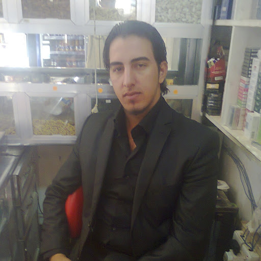 Bilal Alrawi Photo 5