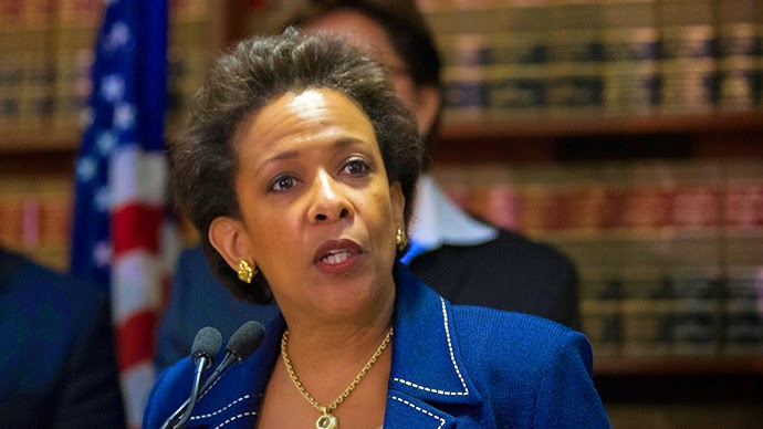 White House says attorney general nominee deserves support