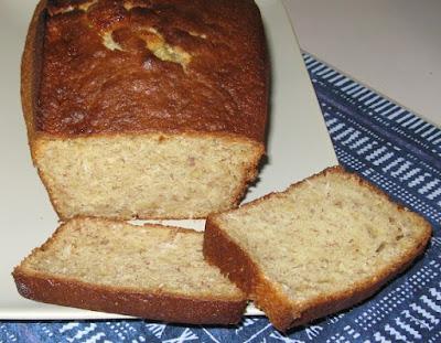 Cakes à la banane - recette indexée dans la rubrique Desserts
