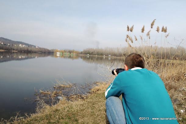 Alin Popescu, fotografie peisaj