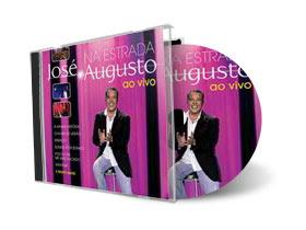 Jose Augusto – Na Estrada: Ao Vivo