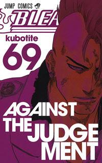 Ver Descargar Bleach Manga Tomo 69