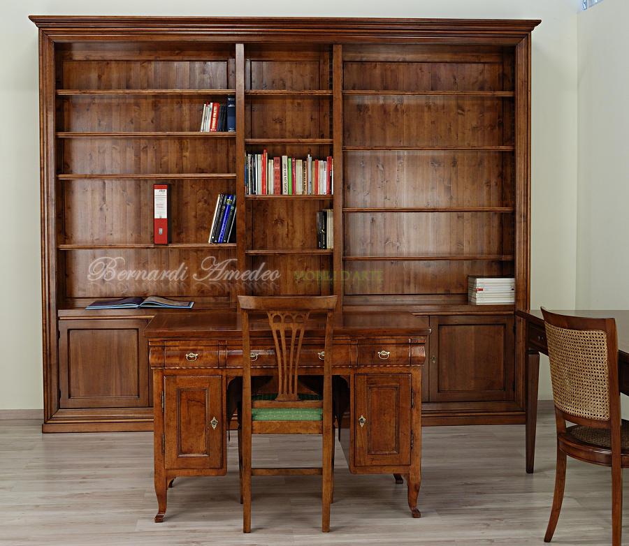 mobili bernardi amedeo - #mobili in stile classico e #arredamento in