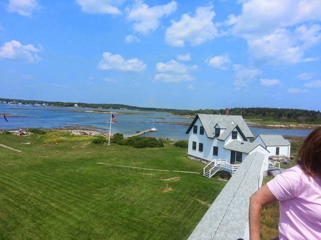 Mrs Lo S Blog Photo Blog Of Our Maine Vacation 2014