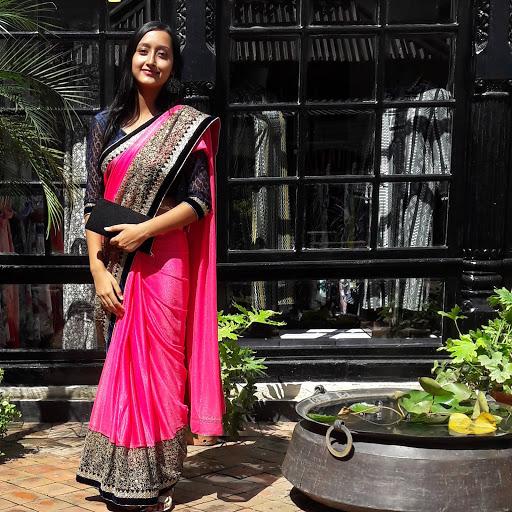 Profile picture of Meshuka Rayamajhi
