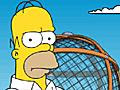 Jogo Simpsons Ball of Death