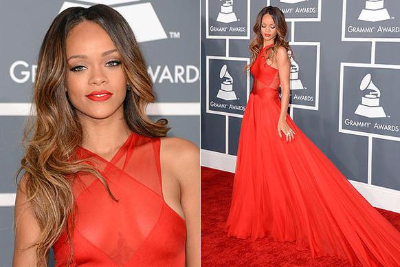 """Grammys: """"Favori Elbisem"""""""