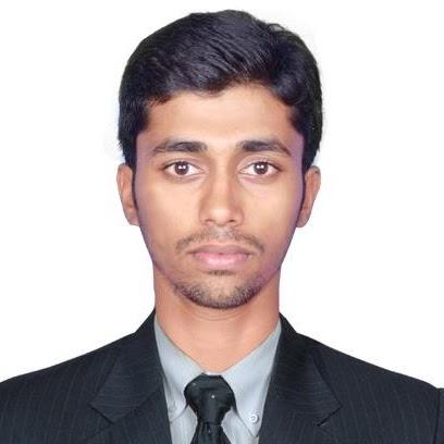 Shyam Venkat Photo 12