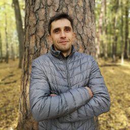 Sergey Fedulin