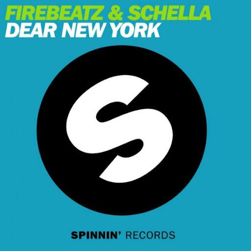 Firebeatz & Schella - Dear New York