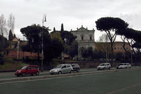 San Gregorio Magno al Celio, ሣን ግሬጎሪዖ አደባባይ, 1, 00184 Roma, Italy