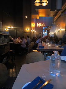 Bäco Mercat, Josef Centeno, LA, downtown Los Angeles dining
