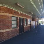 cronulla station (76023)