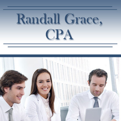 CPA Columbus Ohio | Randall K Grace CPA at 7100 N High St, 201, Worthington, OH