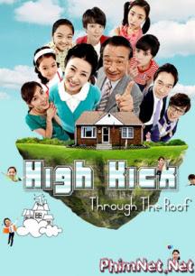 Xem Phim Gia Đình Là Số 1 Phần 2 | High Kick 2